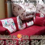 Komple Ev Eşyası Alanlar Ankara
