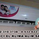 İkinci El Klima Alanlar Ankara 0532 622 24 15