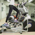 Eliptik Bisiklet ve Egzersiz Bisikleti Alanlar