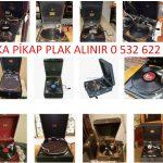 Antika Plak Pikap Alanlar Ankara